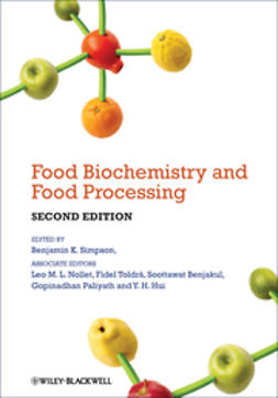 Simpson, Benjamin K. - Food Biochemistry and Food Processing, ebook