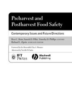 Beier, Ross C. - Preharvest and Postharvest Food Safety: Contemporary Issues and Future Directions, ebook