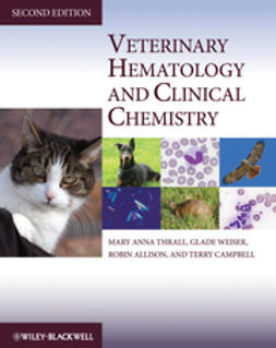 Allison, Robin - Veterinary Hematology and Clinical Chemistry, ebook