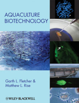 Fletcher, Garth L. - Aquaculture Biotechnology, ebook