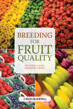 Jenks, Matthew A. - Breeding for Fruit Quality, ebook