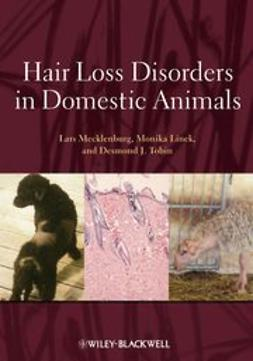 Mecklenburg, Lars - Hair Loss Disorders in Domestic Animals, ebook