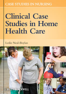 Neal-Boylan, Leslie - Clinical Case Studies in Home Health Care, ebook