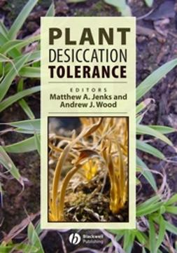 Jenks, Matthew A. - Plant Desiccation Tolerance, ebook