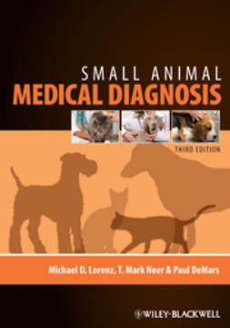 DeMars, Paul - Small Animal Medical Diagnosis, ebook