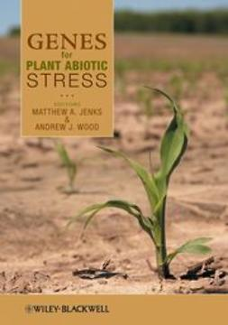 Jenks, Matthew A. - Genes for Plant Abiotic Stress, ebook