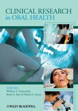 Giannobile, William V. - Clinical Research in Oral Health, ebook