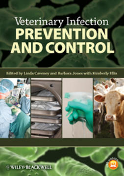Caveney, Linda - Veterinary Infection Prevention and Control, ebook