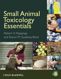 Poppenga, Robert H. - Small Animal Toxicology Essentials, ebook