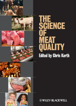 Kerth, Chris R. - The Science of Meat Quality, ebook