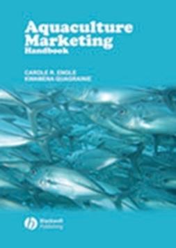 Engle, Carole - Aquaculture Marketing Handbook, ebook