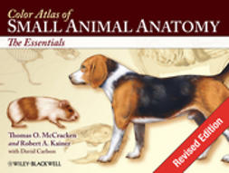 Carlson, David - Color Atlas of Small Animal Anatomy: The Essentials, ebook