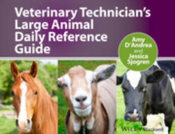 D?Andrea, Amy - Veterinary Technician's Large Animal Daily Reference Guide, ebook