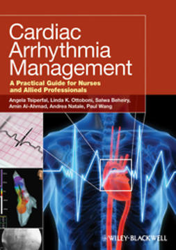 Al-Ahmad, Amin - Cardiac Arrhythmia Management: A Practical Guide for Nurses and Allied Professionals, ebook
