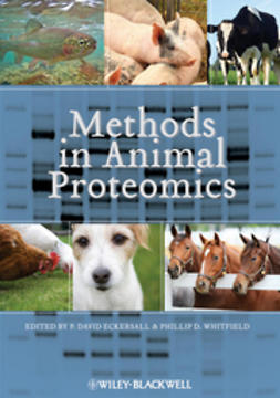 Eckersall, David - Methods in Animal Proteomics, ebook