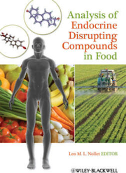Nollet, Leo M.L. - Analysis of Endocrine Disrupting Compounds in Food, ebook