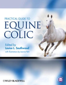 Southwood, Louise - Practical Guide to Equine Colic, e-kirja