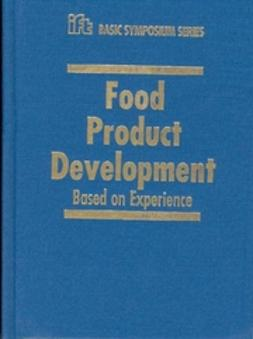 Side, Catherine - Food Product Development: Based on Experience, ebook