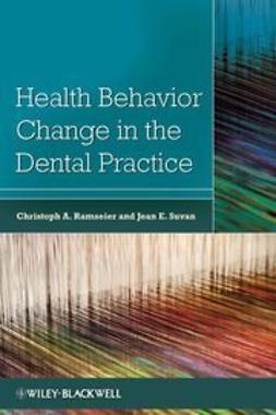 Ramseier, Christoph - Health Behavior Change in the Dental Practice, ebook