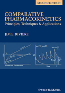 Riviere, Jim E. - Comparative Pharmacokinetics: Principles, Techniques and Applications, ebook