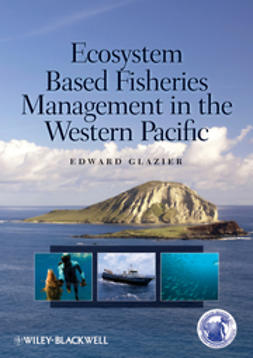Glazier, Edward - Ecosystem Based Fisheries Management in the Western Pacific, ebook