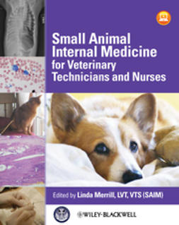 Merrill, Linda - Small Animal Internal Medicine for Veterinary Technicians and Nurses, ebook