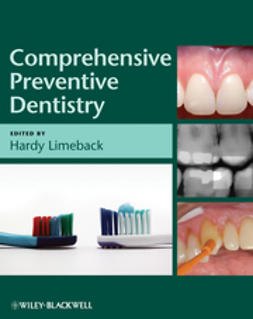 Limeback, Hardy - Comprehensive Preventive Dentistry, e-bok
