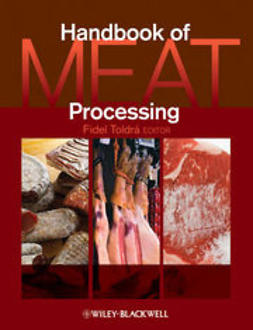 Toldrá, Fidel - Handbook of Meat Processing, ebook