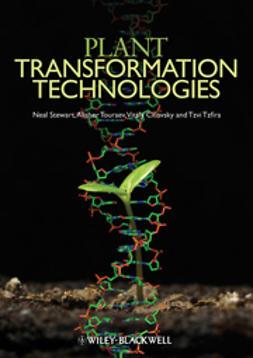 Stewart, Charles Neal - Plant Transformation Technologies, ebook