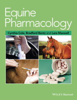 Bentz, Bradford - Equine Pharmacology, ebook
