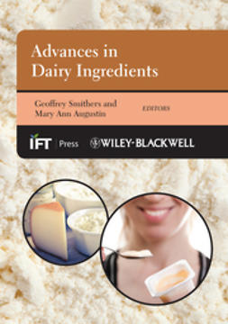 Augustin, Mary Ann - Advances in Dairy Ingredients, e-bok