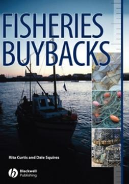 Curtis, Rita - Fisheries Buybacks, ebook