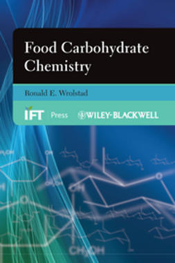 Wrolstad, Ronald E. - Food Carbohydrate Chemistry, ebook