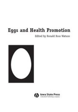 Watson, Ronald Ross - Eggs and Health Promotion, ebook