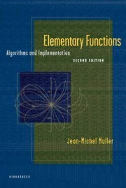 Muller, Jean-Michel - Elementary Functions, ebook