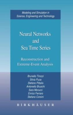 Bruschi, Antonello - Neural Networks and Sea Time Series, ebook