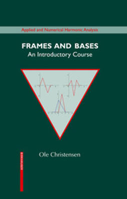 - Frames and Bases, ebook