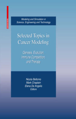 - Selected Topics in Cancer Modeling, ebook