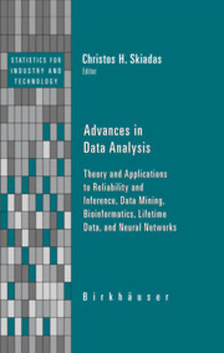 Skiadas, Christos H. - Advances in Data Analysis, e-bok