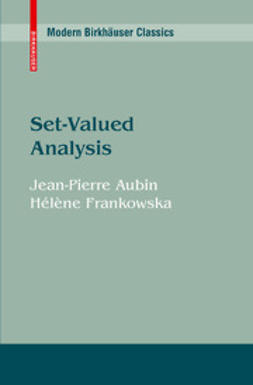 Frankowska, Hélène - Set-Valued Analysis, e-bok