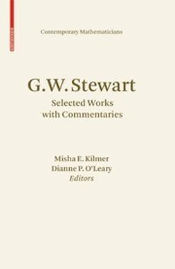 Kilmer, Misha E. - G.W. Stewart, ebook