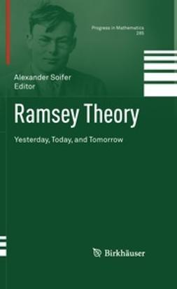 Soifer, Alexander - Ramsey Theory, ebook
