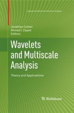 Cohen, Jonathan - Wavelets and Multiscale Analysis, ebook
