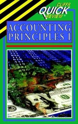 Minbiole, Elizabeth A. - CliffsQuickReview Accounting Principles I, ebook