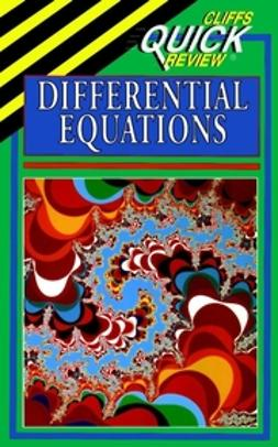 Leduc, Steven A. - CliffsQuickReview Differential Equations, ebook