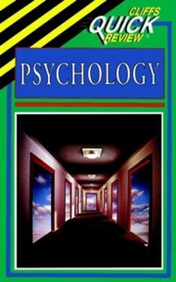 Sonderegger, Theo - CliffsQuickReview Psychology, ebook
