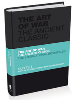 Tzu, Sun - The Art of War: The Ancient Classic, ebook