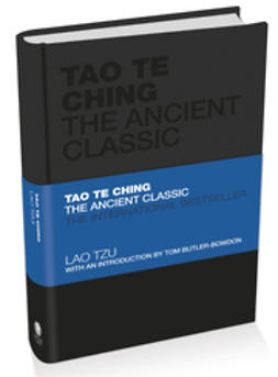 Tzu, Lao - Tao Te Ching: The Ancient Classic, ebook