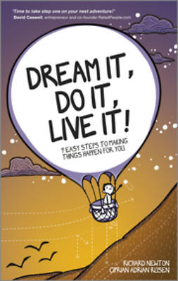 Newton, Richard - Dream It, Do It, Live It: 9 Easy Steps To Making Things Happen For You, e-bok
