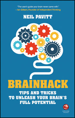 - Brainhack: Tips and Tricks to unleash your brain's full potential, ebook